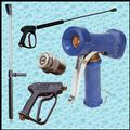 High & Low Pressure Jet Wash Guns Lance and accessories
